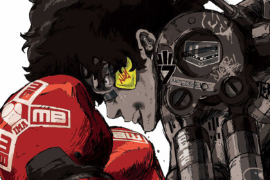 Is Megalo Box Worth Watching