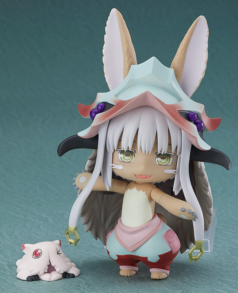 Nanachi Made in Abyss Nendoroid
