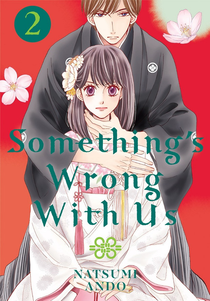 Something's Wrong With Us - Volume 2