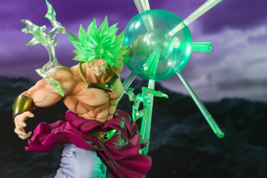 Tamashii Nations 2020 Event Exclusives
