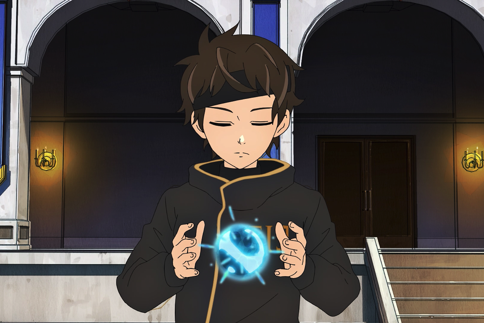 Tower of God Anime Review and Recap 5