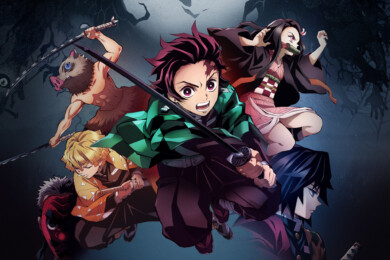 Anime Like Kimetsu no Yaiba