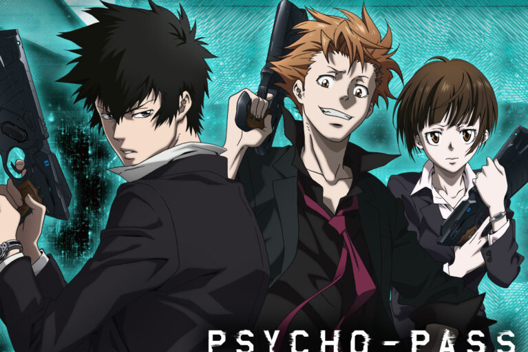 Best Anime on Hulu Right Now