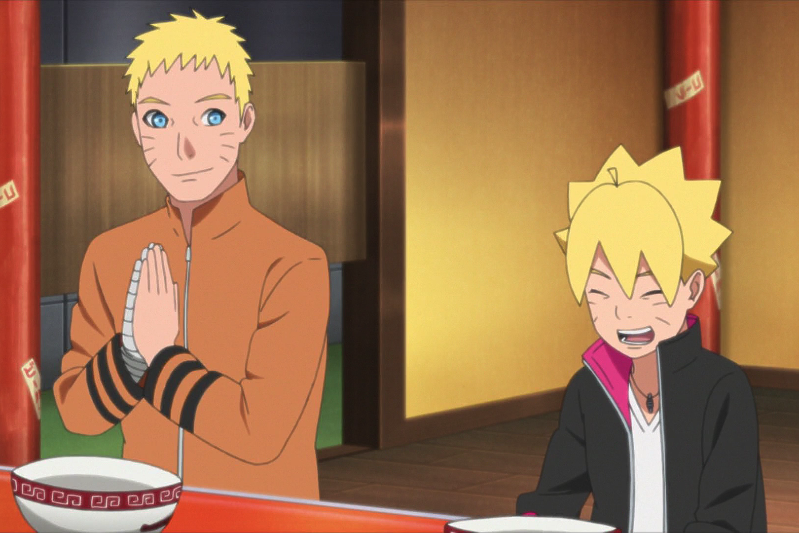 Are the Mixed Canon/Filler Episodes in Boruto Worth Watching?
