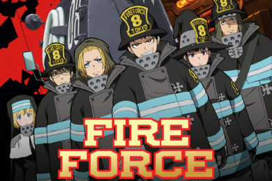 Is Fire Force Worth Watching