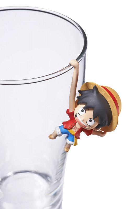 Ochatomo Series: ONE PIECE Pirate Tea Time (Resale) Luffy