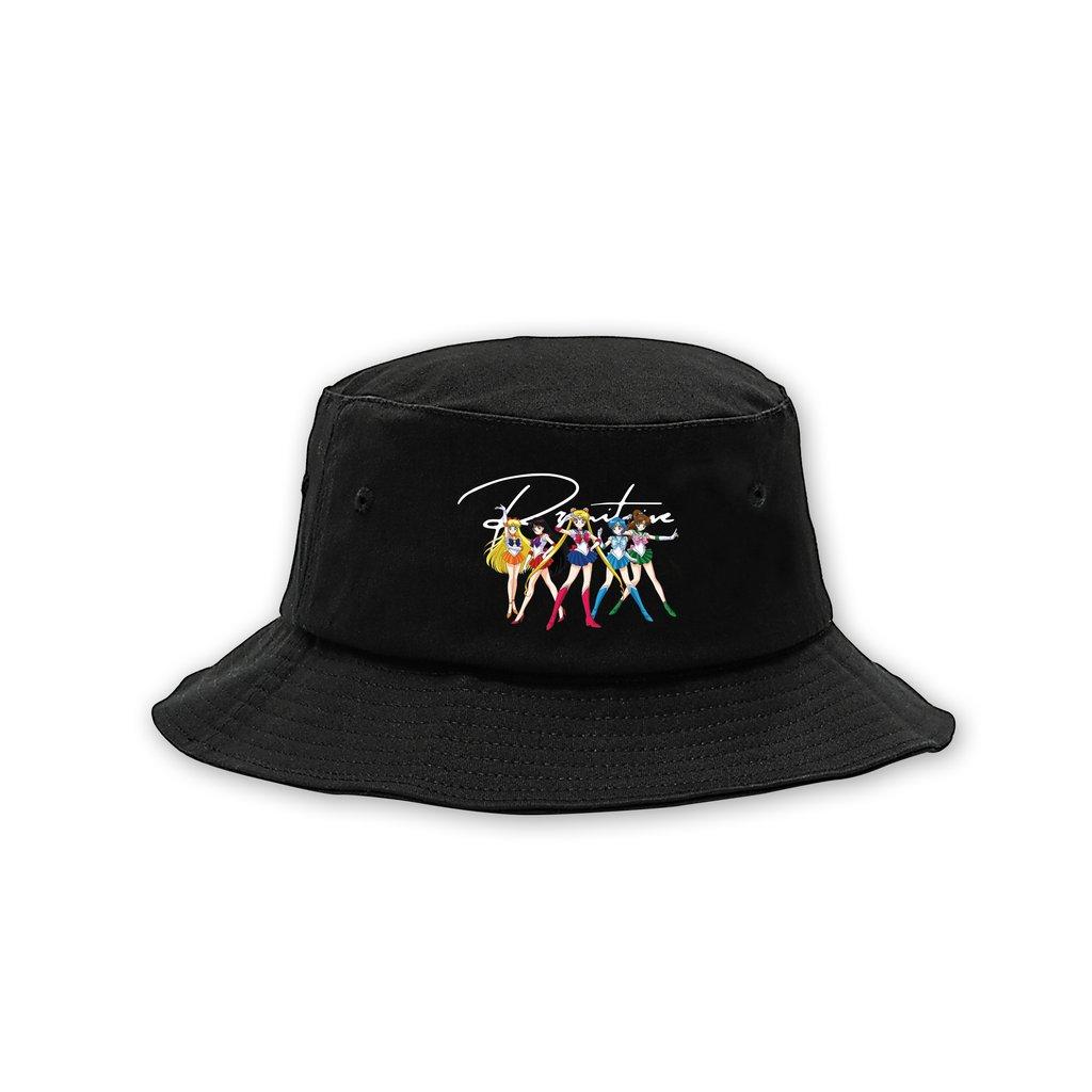 Primitive x Sailor Moon Bucket Hat