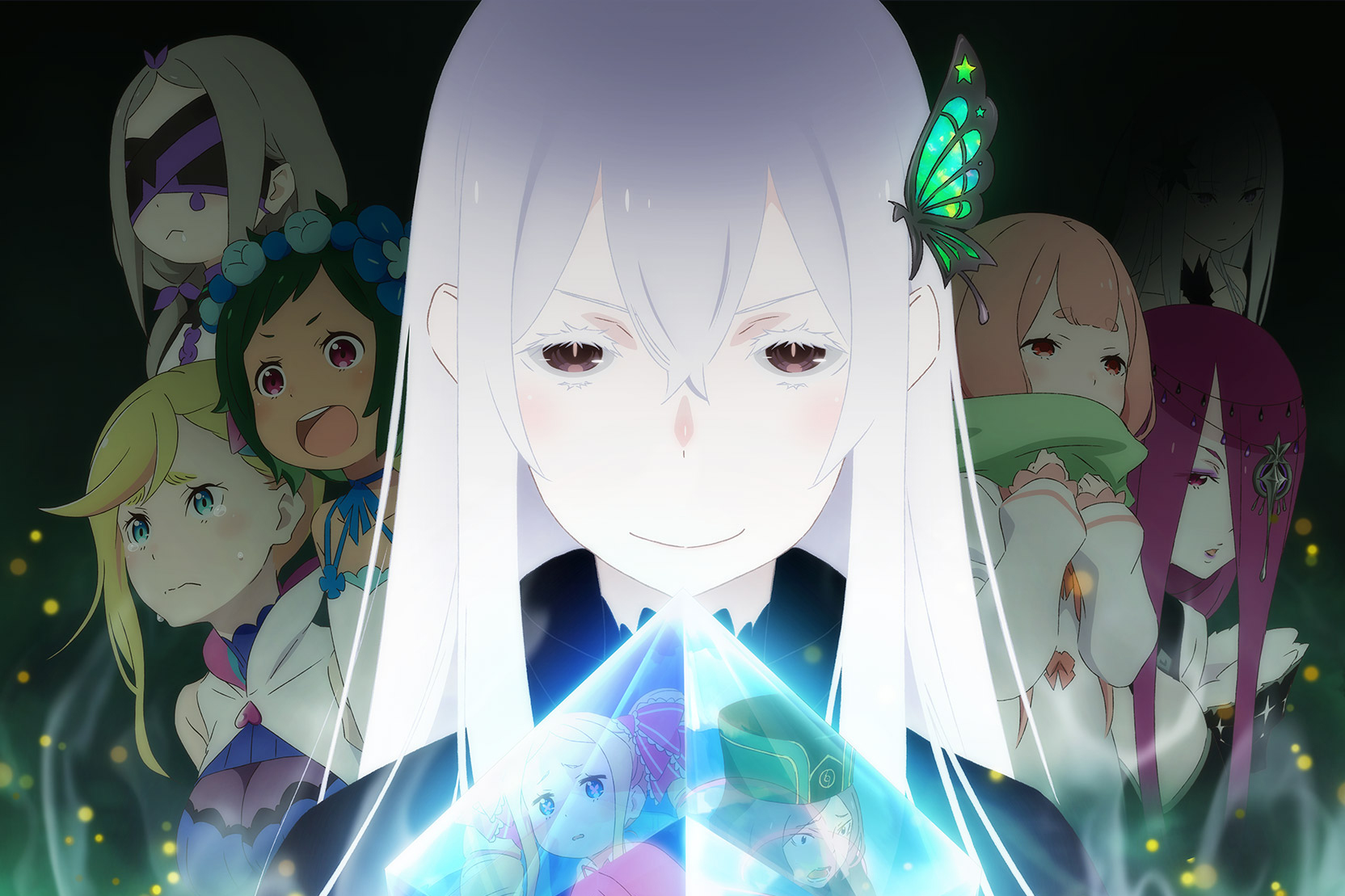 Re:ZERO -Starting Life in Another World- Season 2 Opening Theme
