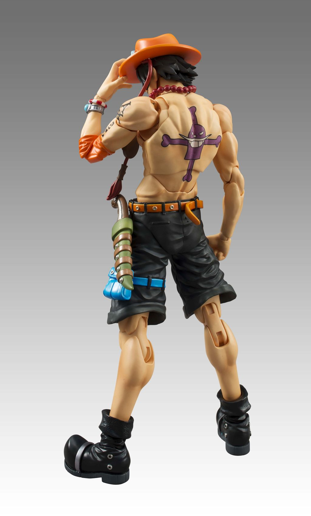 Variable Action Heroes: ONE PIECE - Portgas D. Ace (Resale) 2