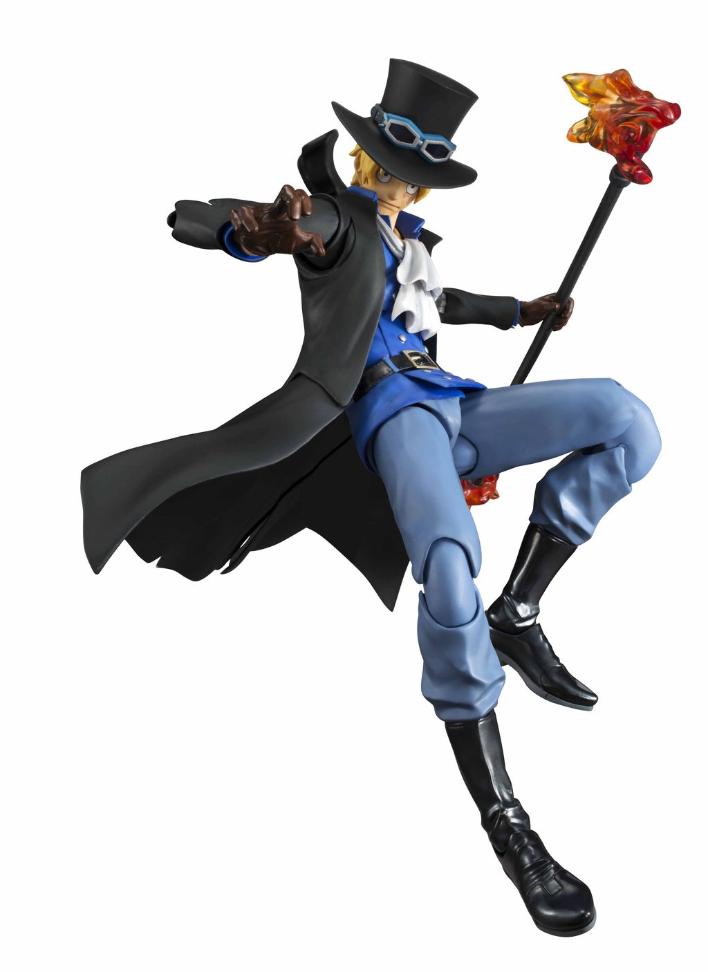 Variable Action Heroes: ONE PIECE - Sabo (Resale) 1