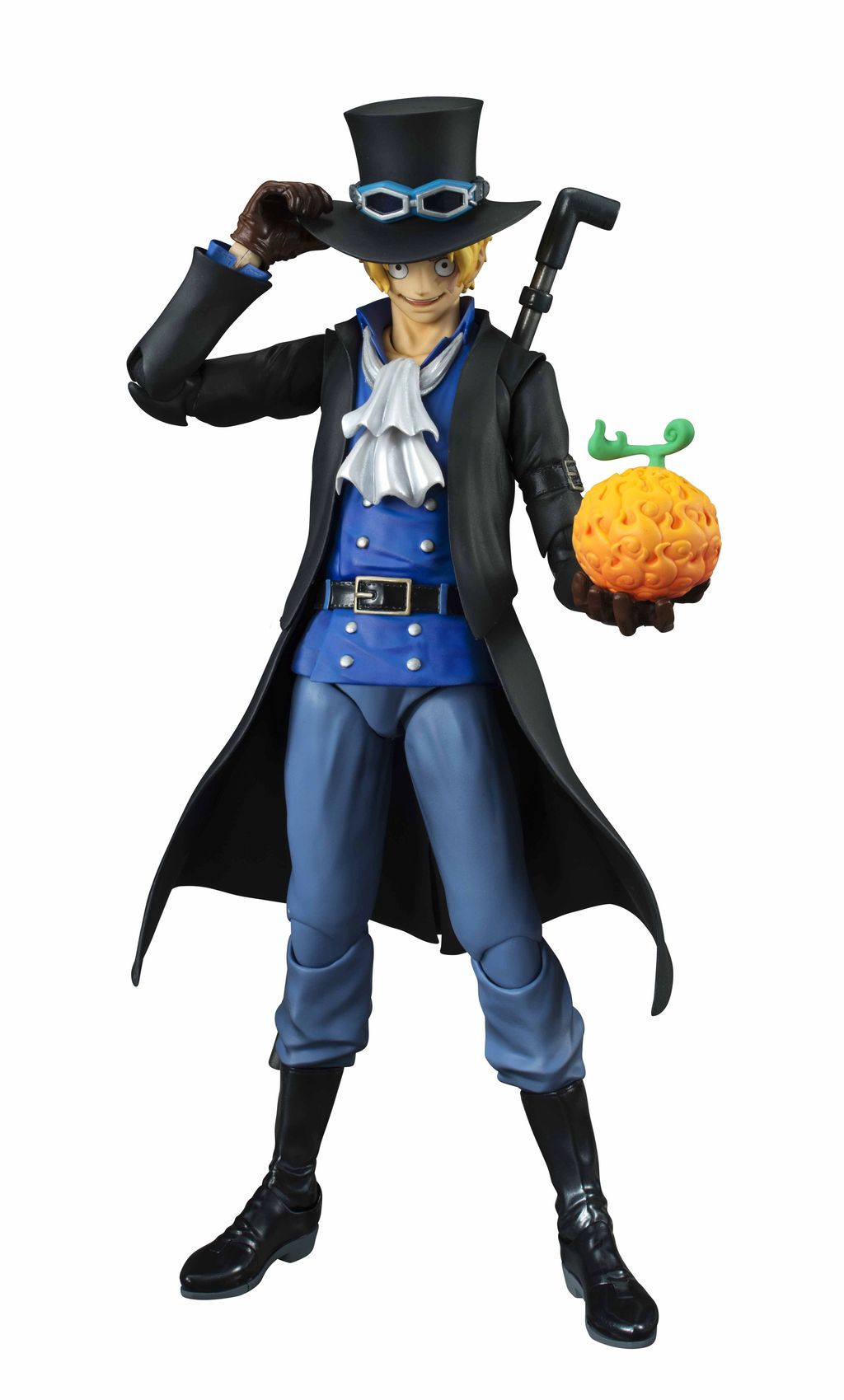 Variable Action Heroes: ONE PIECE - Sabo (Resale) 2