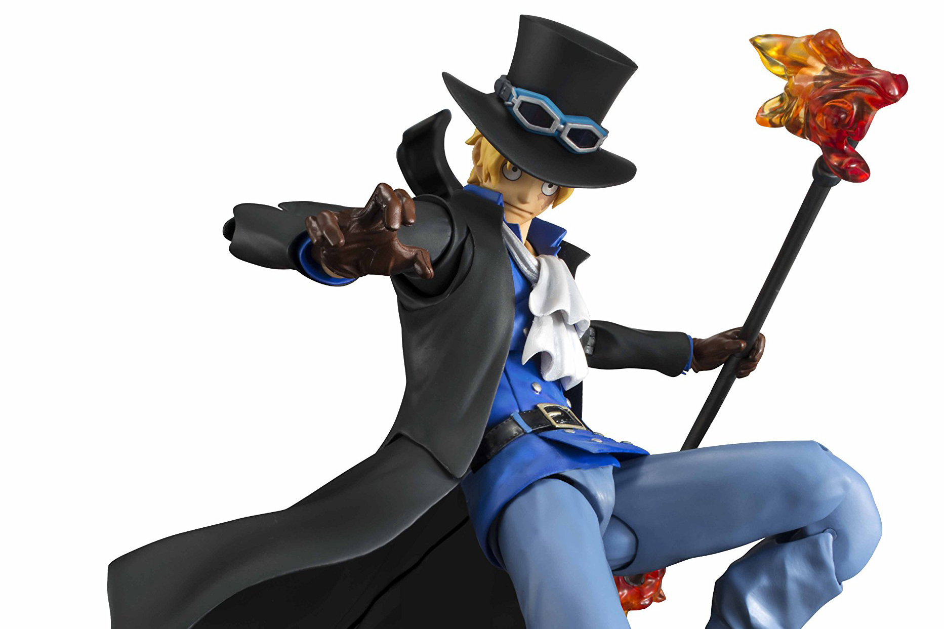 Variable Action Heroes: ONE PIECE - Sabo (Resale)