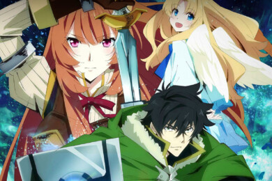 Best Anime of 2019 - The Rising of the Shield Hero