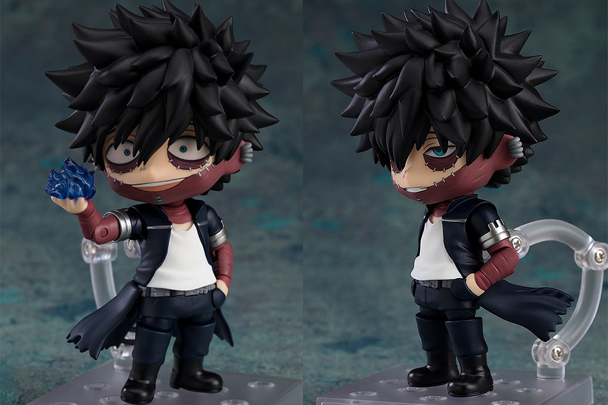 Dabi Nendoroid Available for Preorder Now