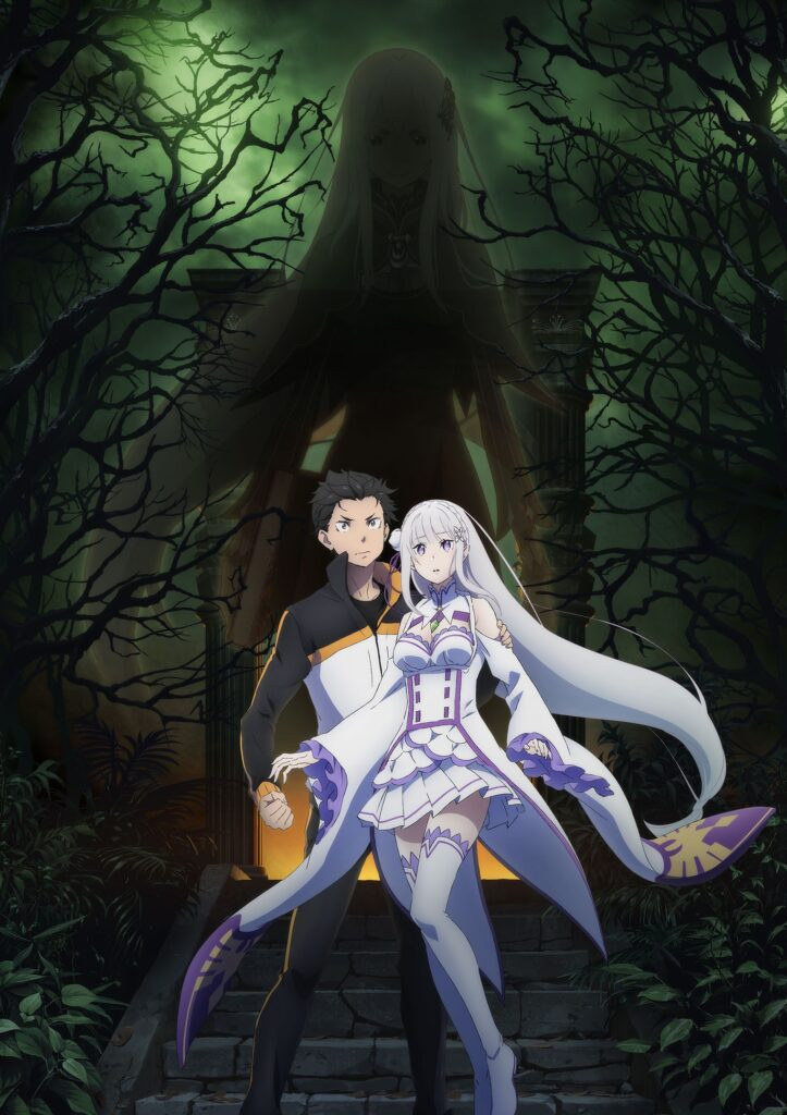 Re:Zero - Starting Life in Another World, Season 2 (Part 2)