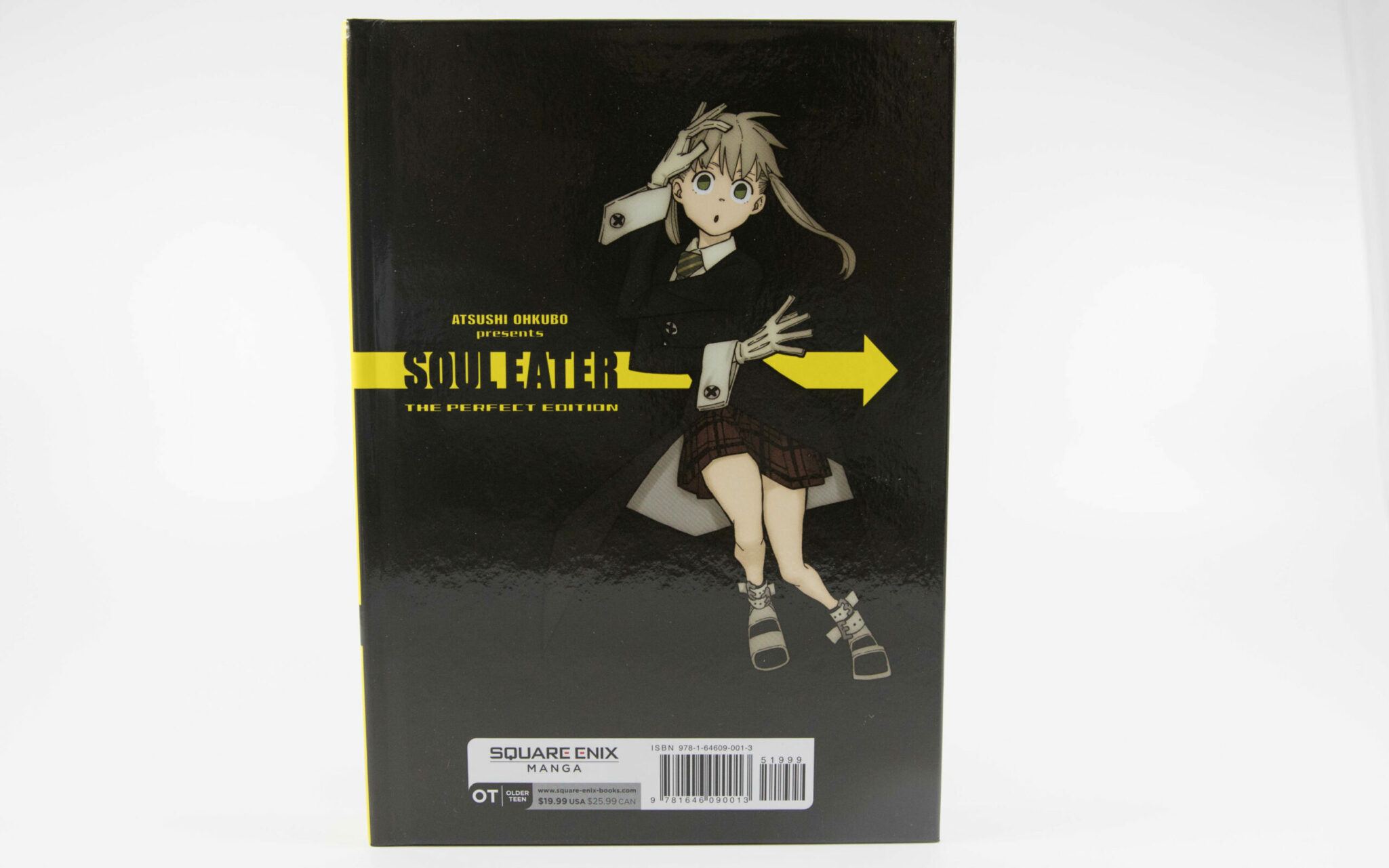 Soul Eater: The Perfect Edition 1 Review 4