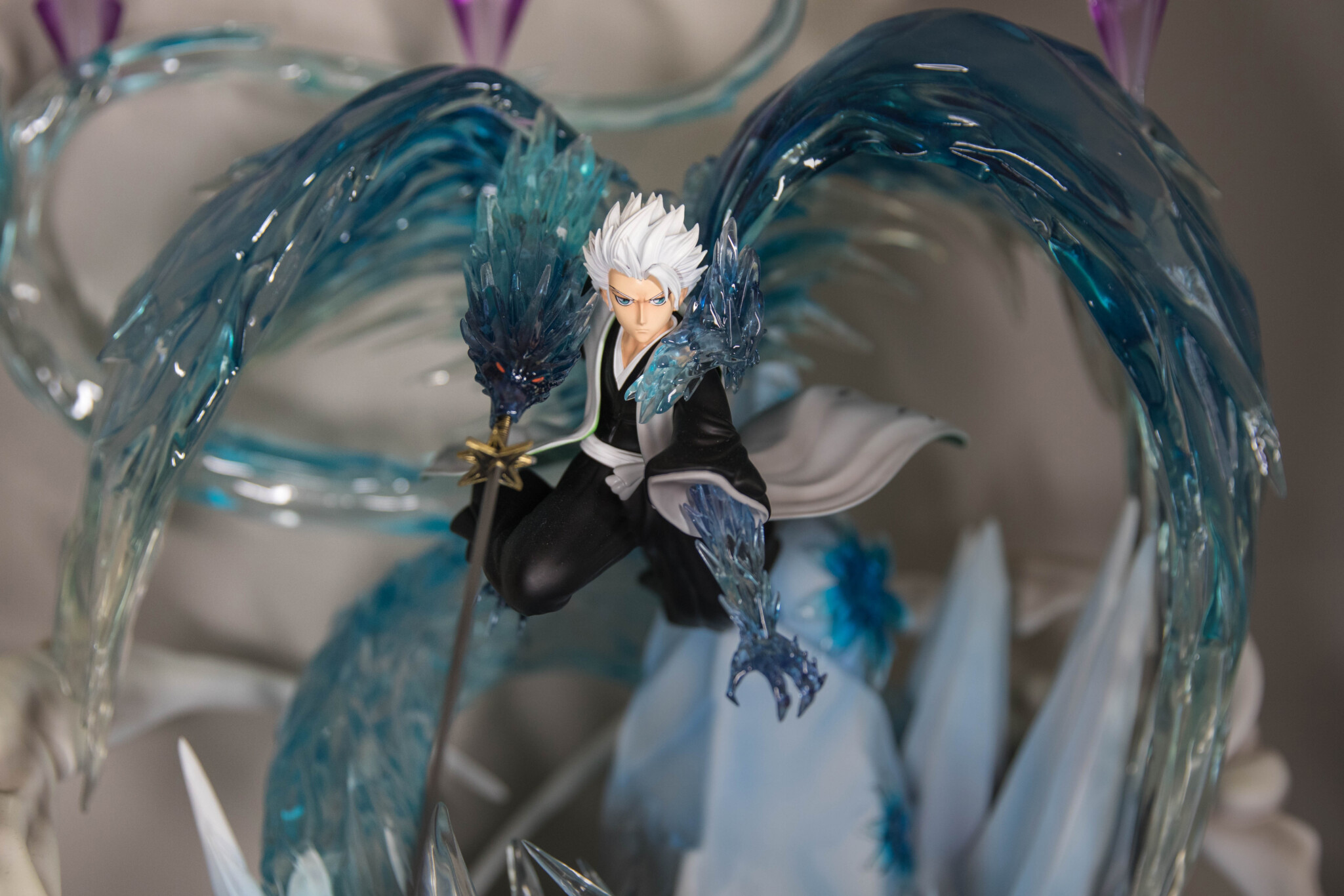 Guide to Buying Unlicensed Anime Statues