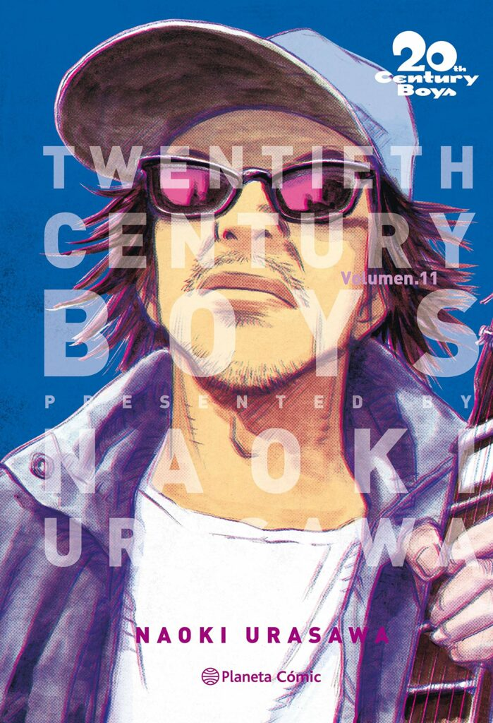 20th Century Boys: The Perfect Edition, Volume 11