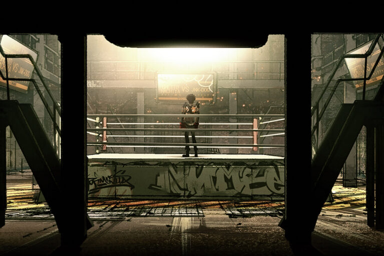 More Viz Titles Coming to Funimation - Megalobox