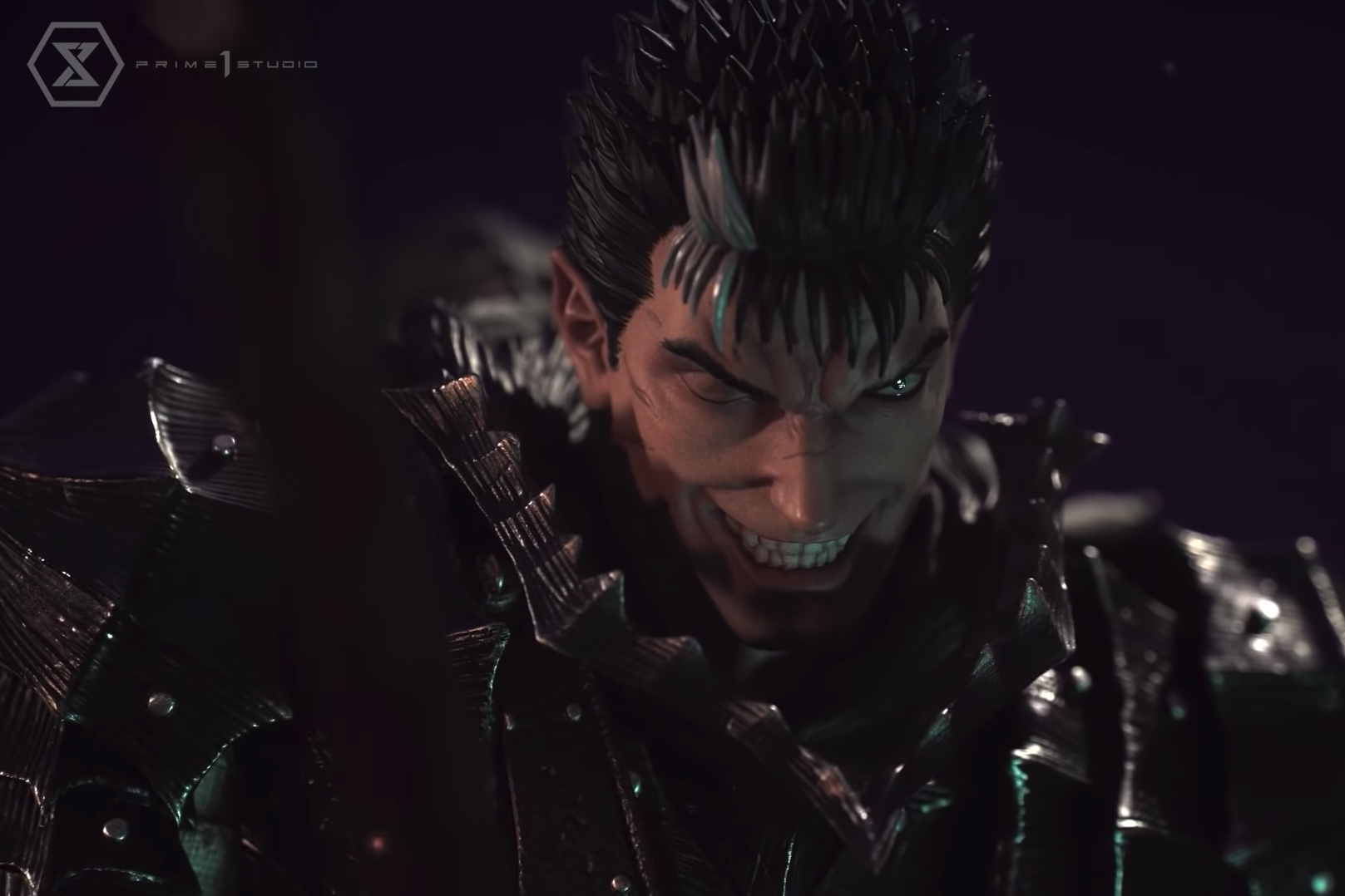 Berserk Guts Ultimate Premium Masterline 8