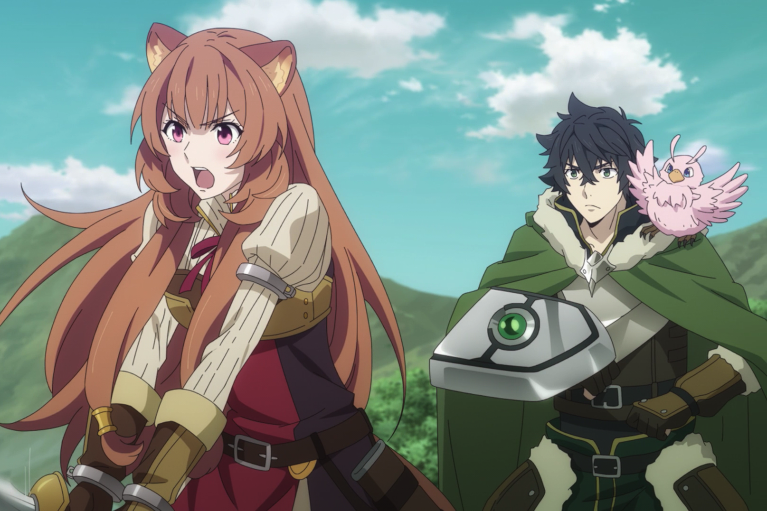 The Rising of the Shield Hero Season 1 Review 3