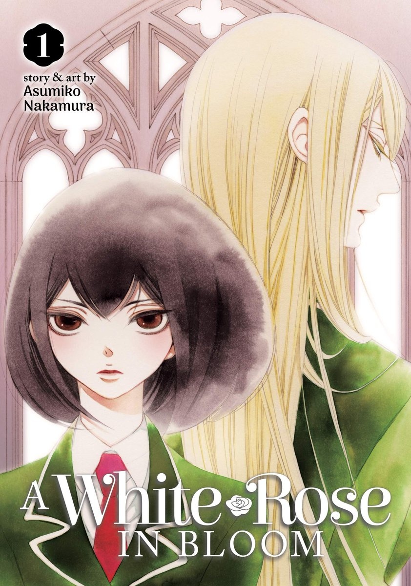 A White Rose in Bloom, Volume 1