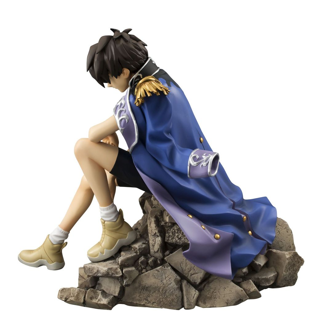 Alpha x Omega: Mobile Suit Gundam Wing Heero Yuy (Reissue) 1
