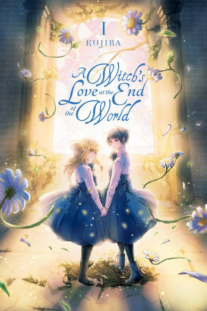 A Witch's Love at the End of the World, Volume 1