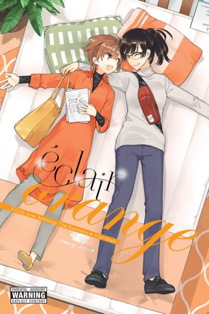 Eclair Orange