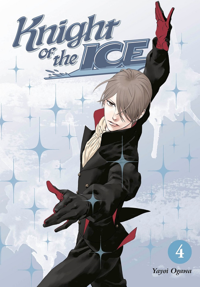 Knight of the Ice, Volume 4