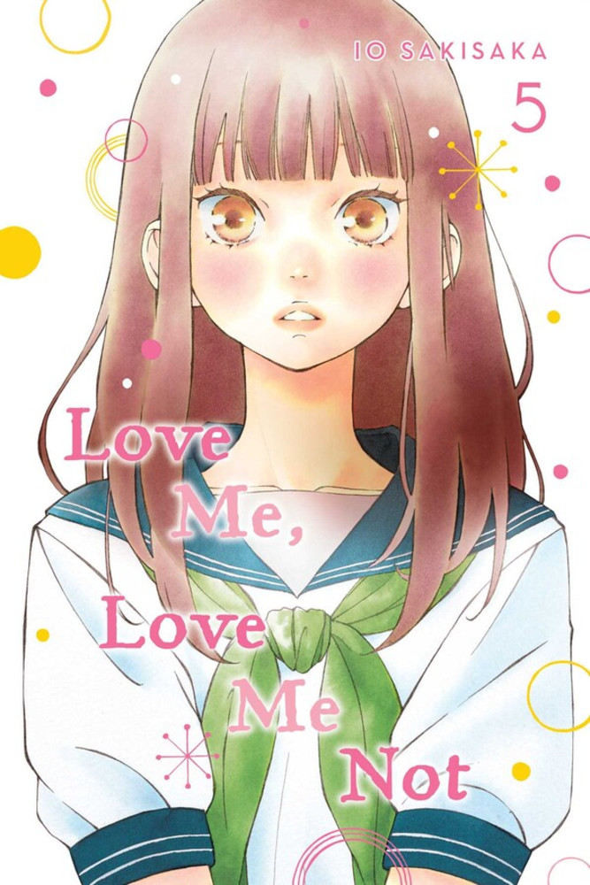 Love Me Love Me Not, Volume 5