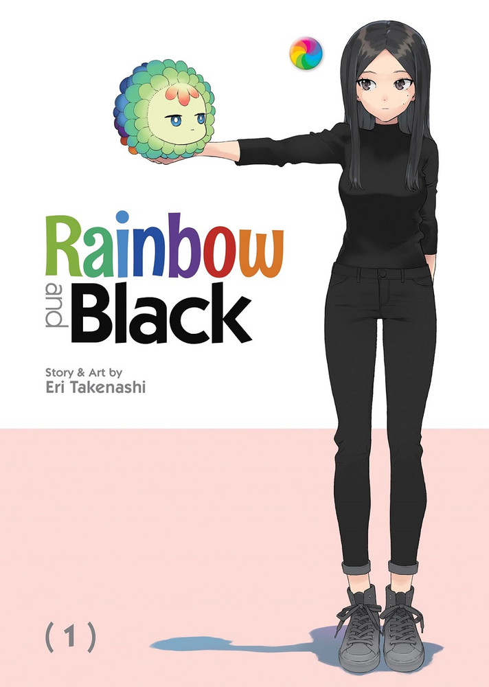 Rainbow and Black, Volume 1