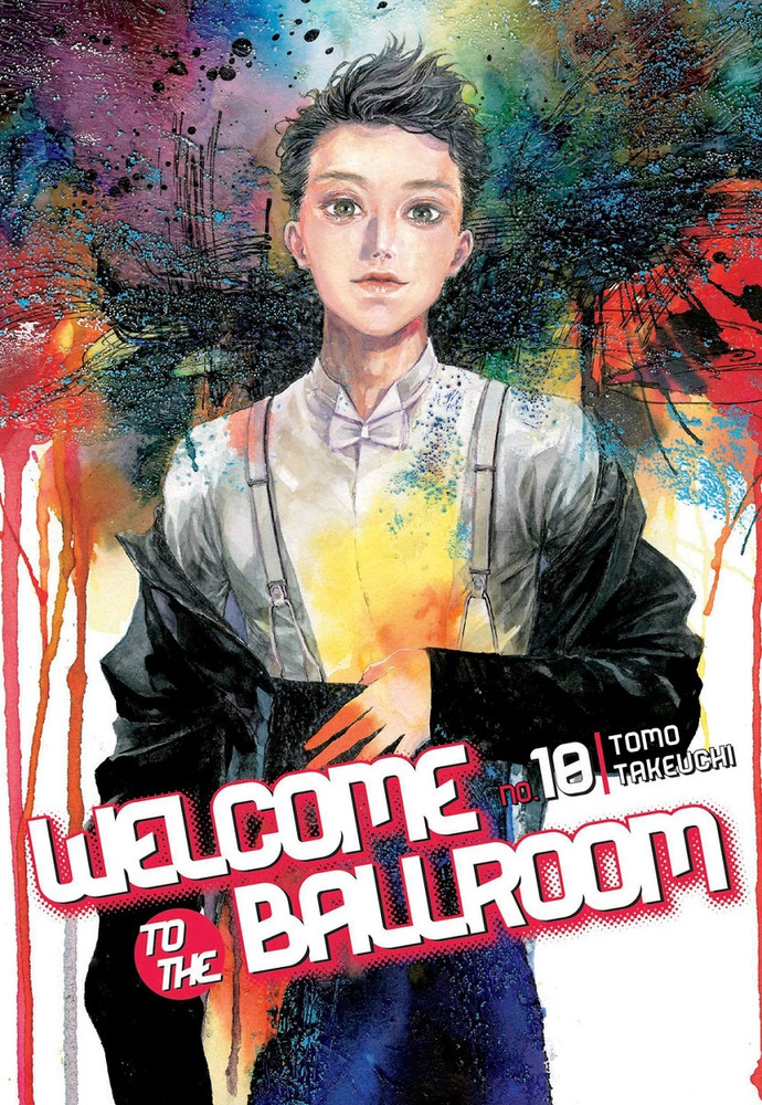Welcome To The Ballroom, Volume 10