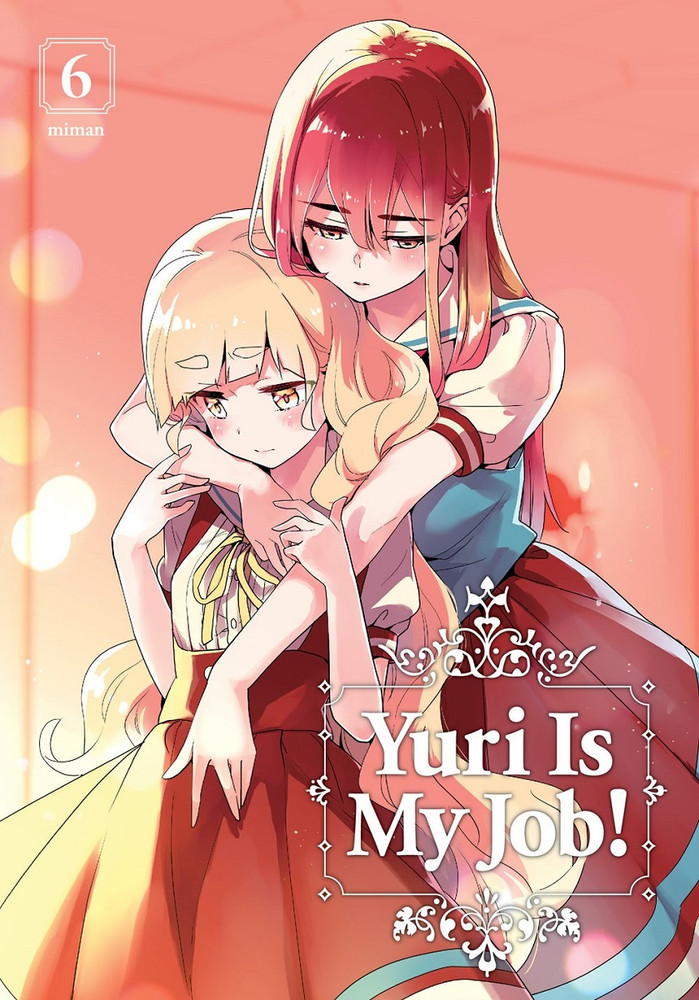 Yuri Is My Job!, Volume 6