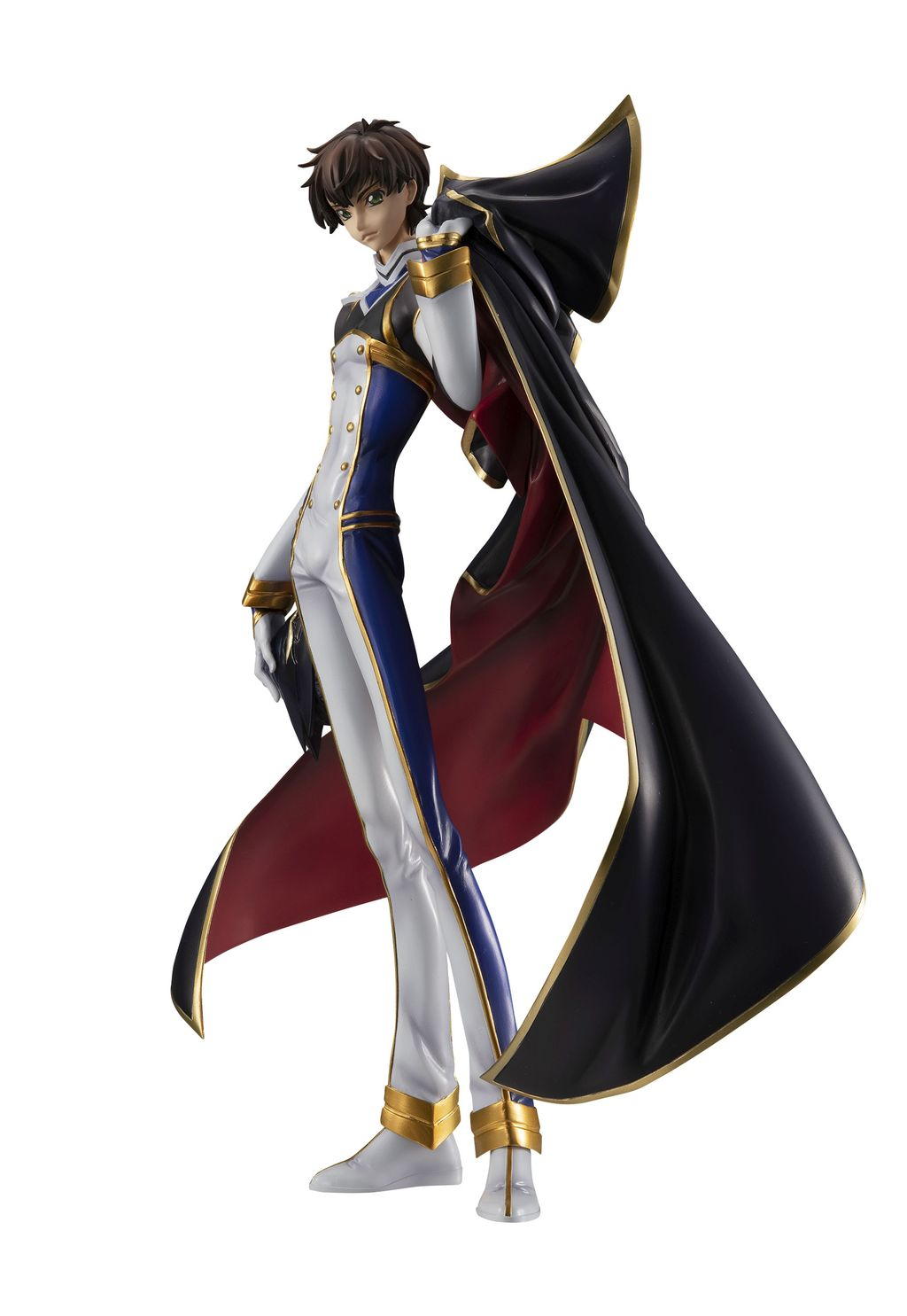 G.E.M. Series: Code Geass: Lelouch of the Re;surrection Suzaku Kururugi Pilot Ver. 1