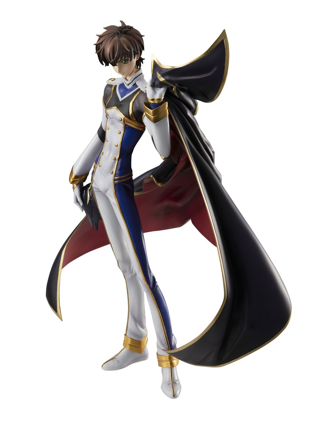 G.E.M. Series: Code Geass: Lelouch of the Re;surrection Suzaku Kururugi Pilot Ver. 2