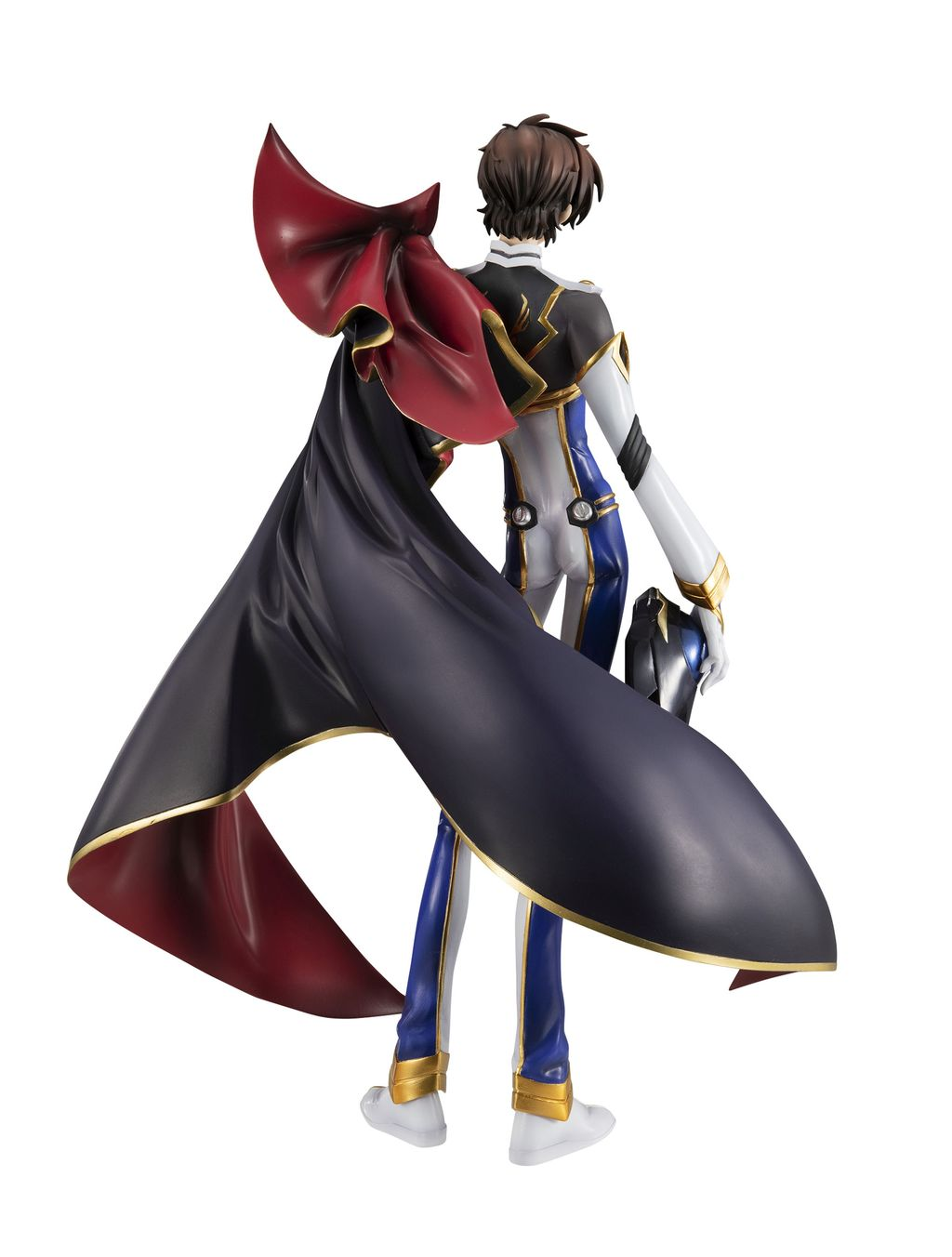 G.E.M. Series: Code Geass: Lelouch of the Re;surrection Suzaku Kururugi Pilot Ver. Back
