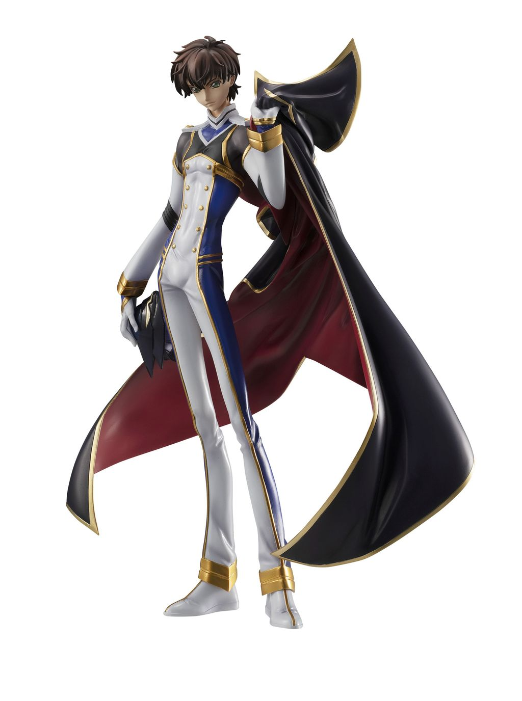G.E.M. Series: Code Geass: Lelouch of the Re;surrection Suzaku Kururugi Pilot Ver.