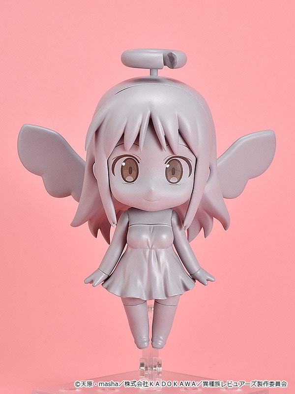 Crimvael Nendoroid from Interspecies Reviewers