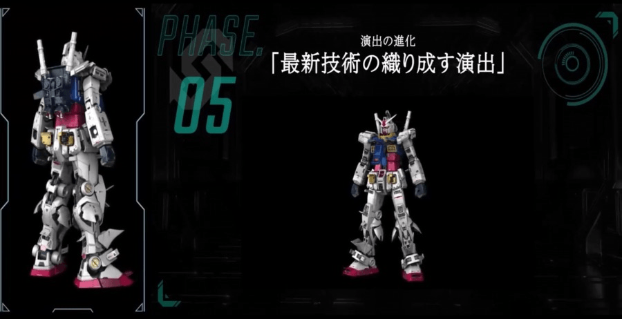 Perfect Grade RX-78-2 Unleashed 2.0 9
