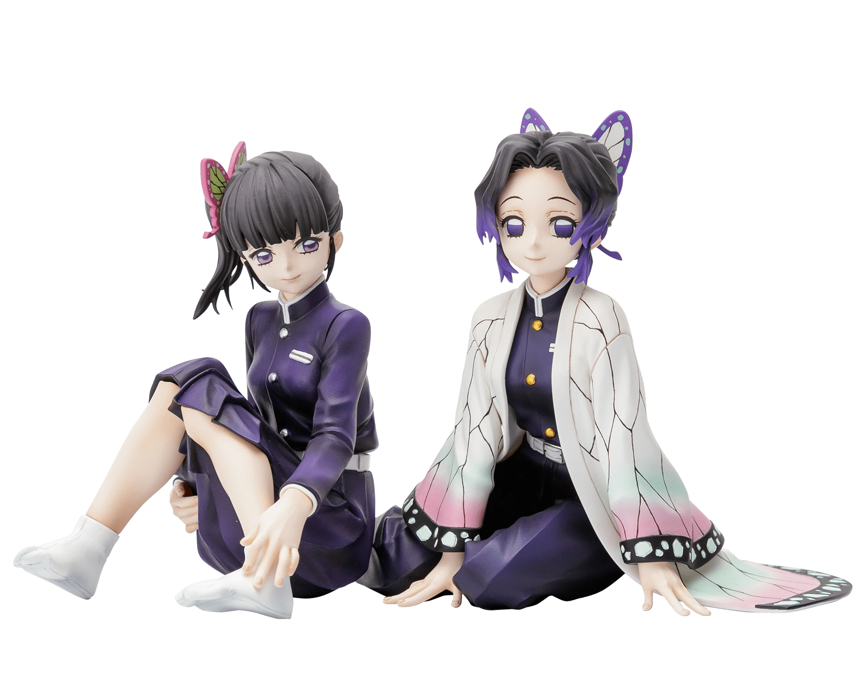 G.E.M. Series: Demon Slayer: Kimetsu no Yaiba Palm-sized Figures