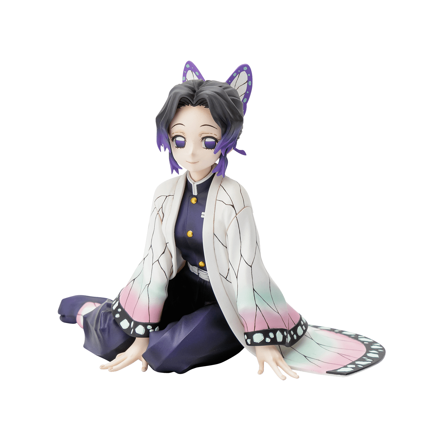 G.E.M. Series: Demon Slayer: Kimetsu no Yaiba Palm-sized Shinobu-san