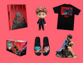 Gifts for Anime Lovers