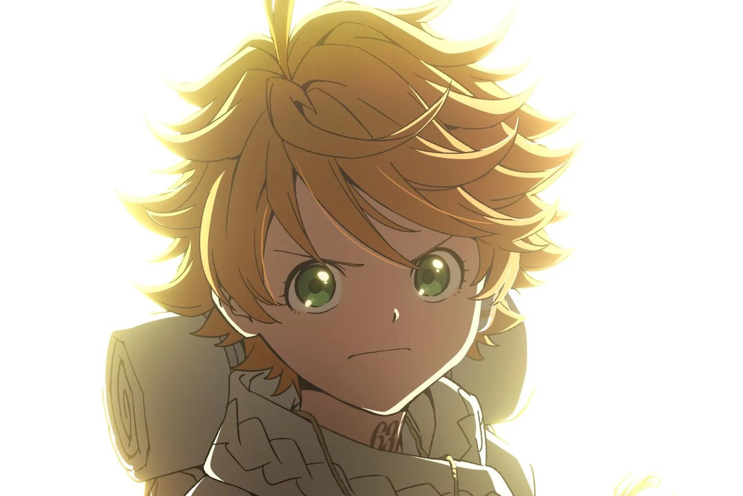 Most Anticipated Anime Coming Out in January 2021 - The Promised Neverland Season 2