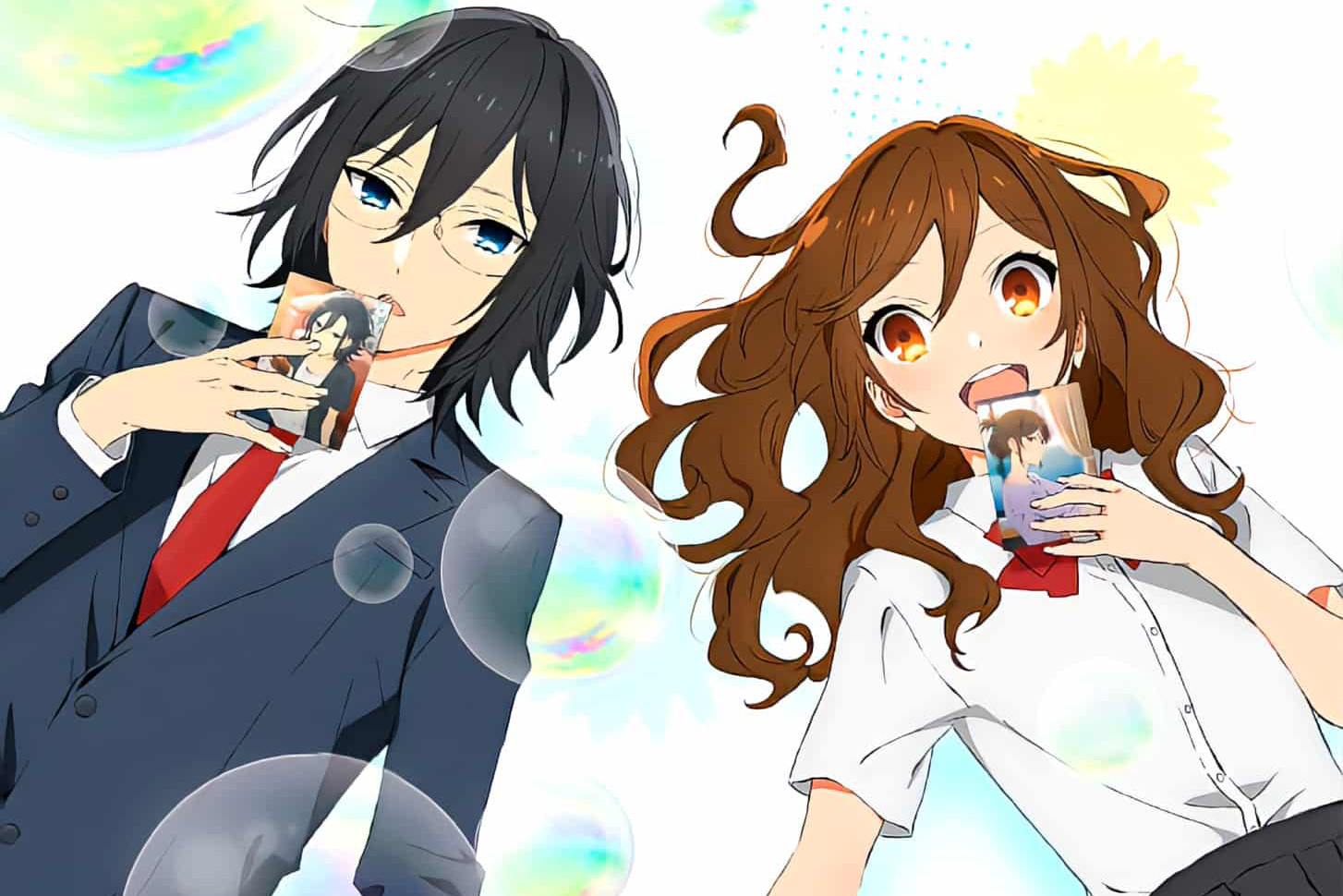 Most Anticipated Anime Coming Out in January 2021 - Horimiya