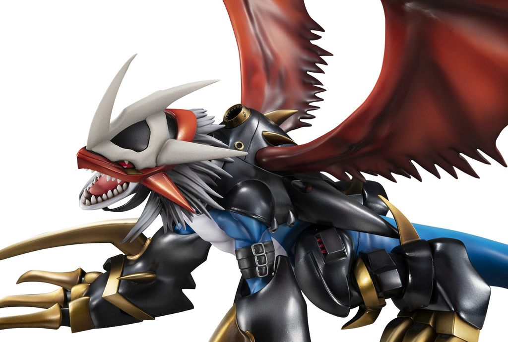 Precious G.E.M. Series: Digimon Adventure 02 Imperialdramon: Dragon Mode Figure