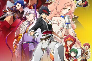 Funimation Winter 2021 Anime Schedule