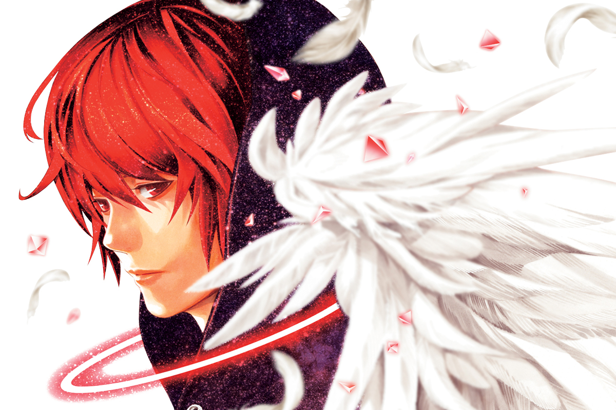Platinum End Manga Gets Anime Adapation in 2021