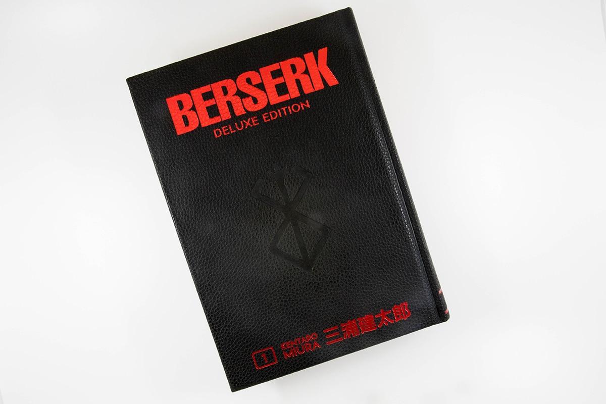 Berserk Omnibus Review - Are the Berserk Omnibuses Worth It?
