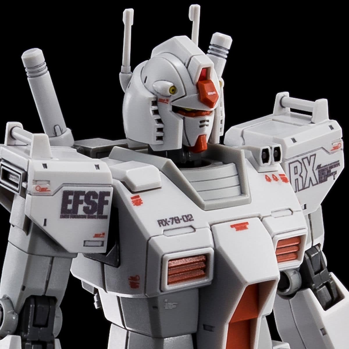 HG 1/144 RX-78-02 Gundam Rollout Color (Gundam The Origin Ver.) Gunpla Kits 2021